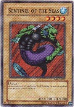 画像1: 英語版/海を守る戦士(C)